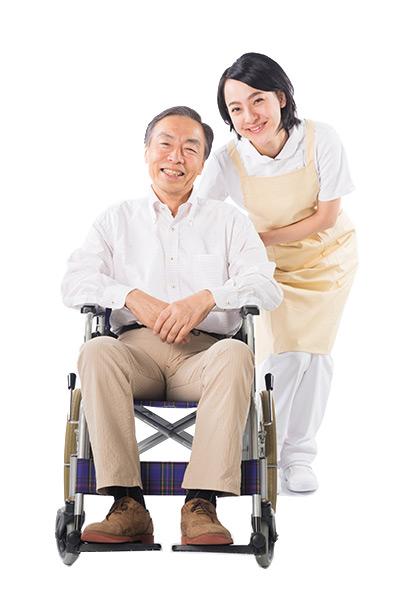 介護用品レンタルのメリット